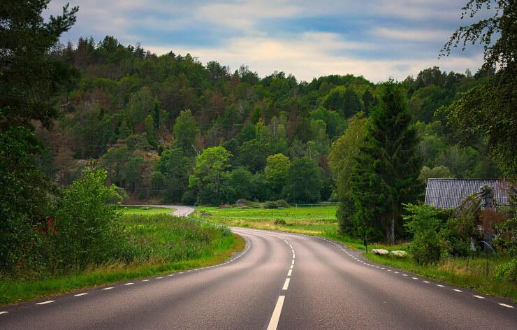 Flytt och transport över hela Sverige och Norden